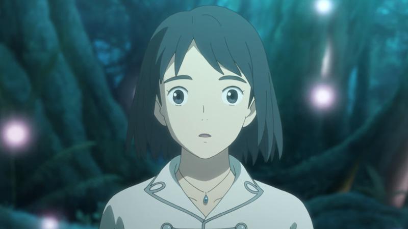 Ni no Kuni animated movie available on Netflix today