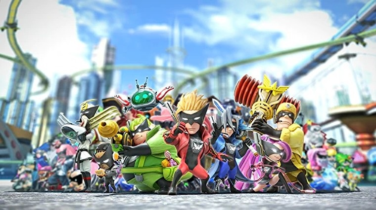 Platinum says there was more to The Wonderful 101's struggle to find an audience than the Wii U's low sales
