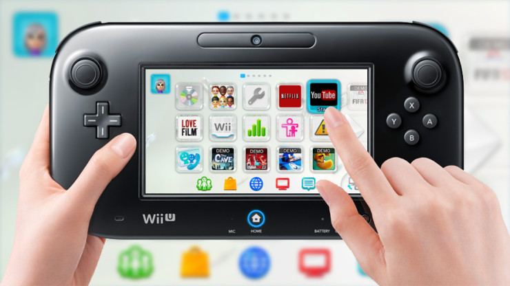 YouTube ending support for Wii U browser