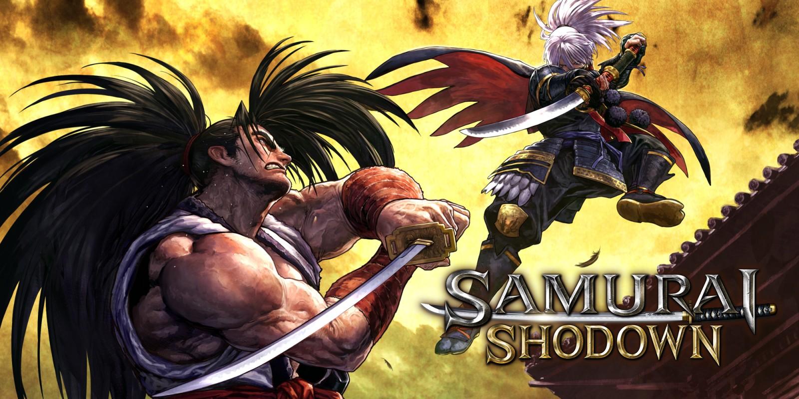 This Week S European Downloads February 27 Samurai Shodown