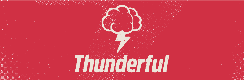 Thunderful Coming in Full Force to GDC 2020