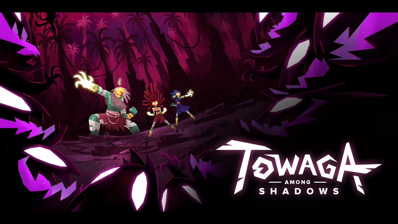 Previously exclusive to Apple Arcade, Towaga: Among Shadows is coming to Switch