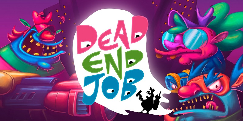 Update available for Dead End Job