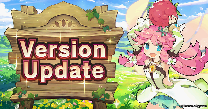 Dragalia Lost updated to Version 1.19.0