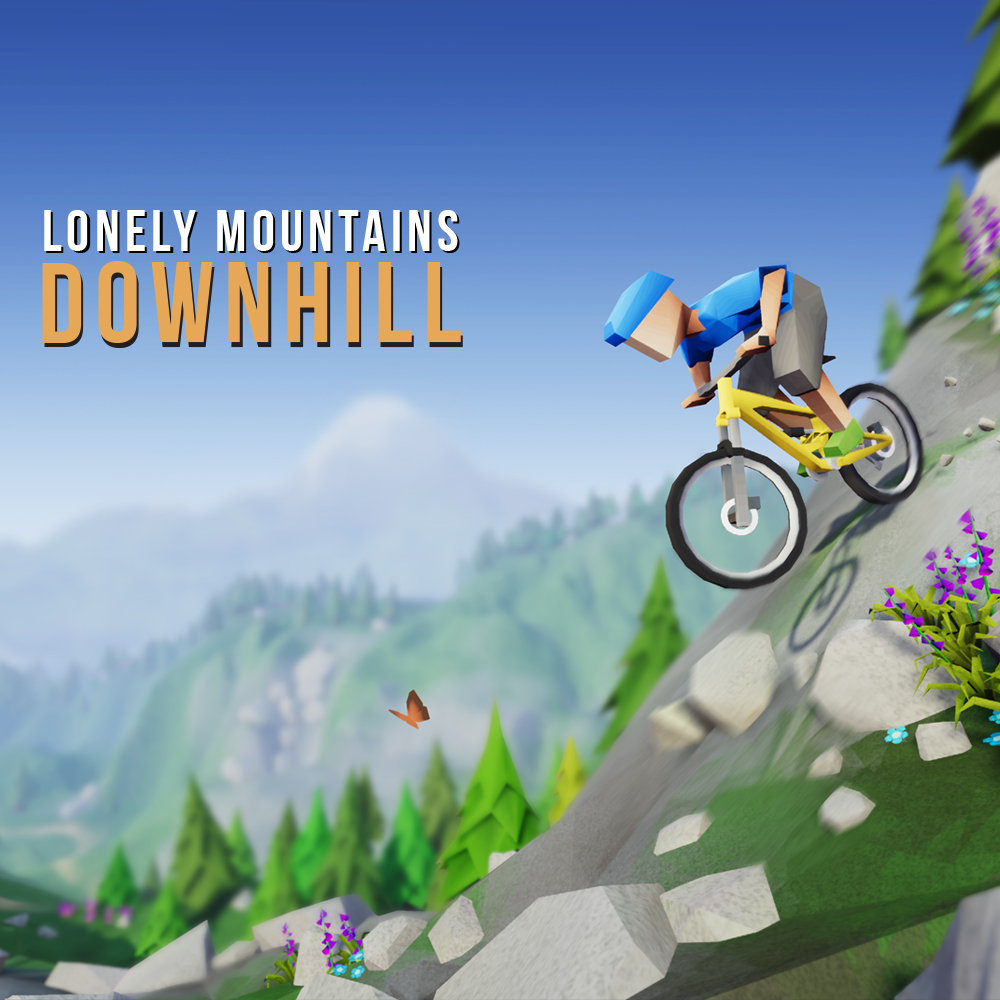This week's European downloads - May 7 (Lonely Mountains: Downhill, SuperMash and more)