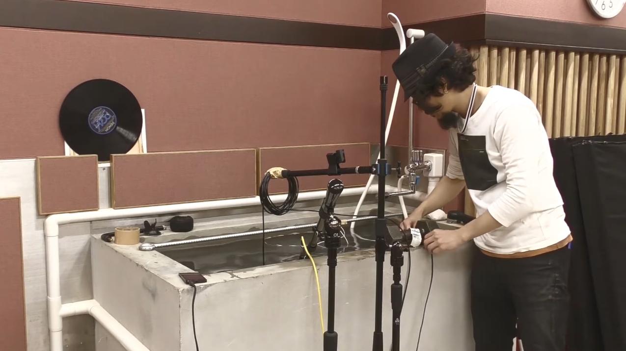 Capcom presents Shinsekai: Into the Depths - Making of Music & Audio