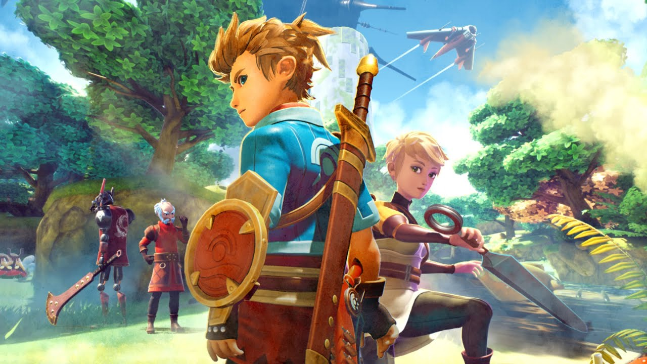 RUMOR: Oceanhorn 2: Knights of the Lost Realm may be heading to Switch