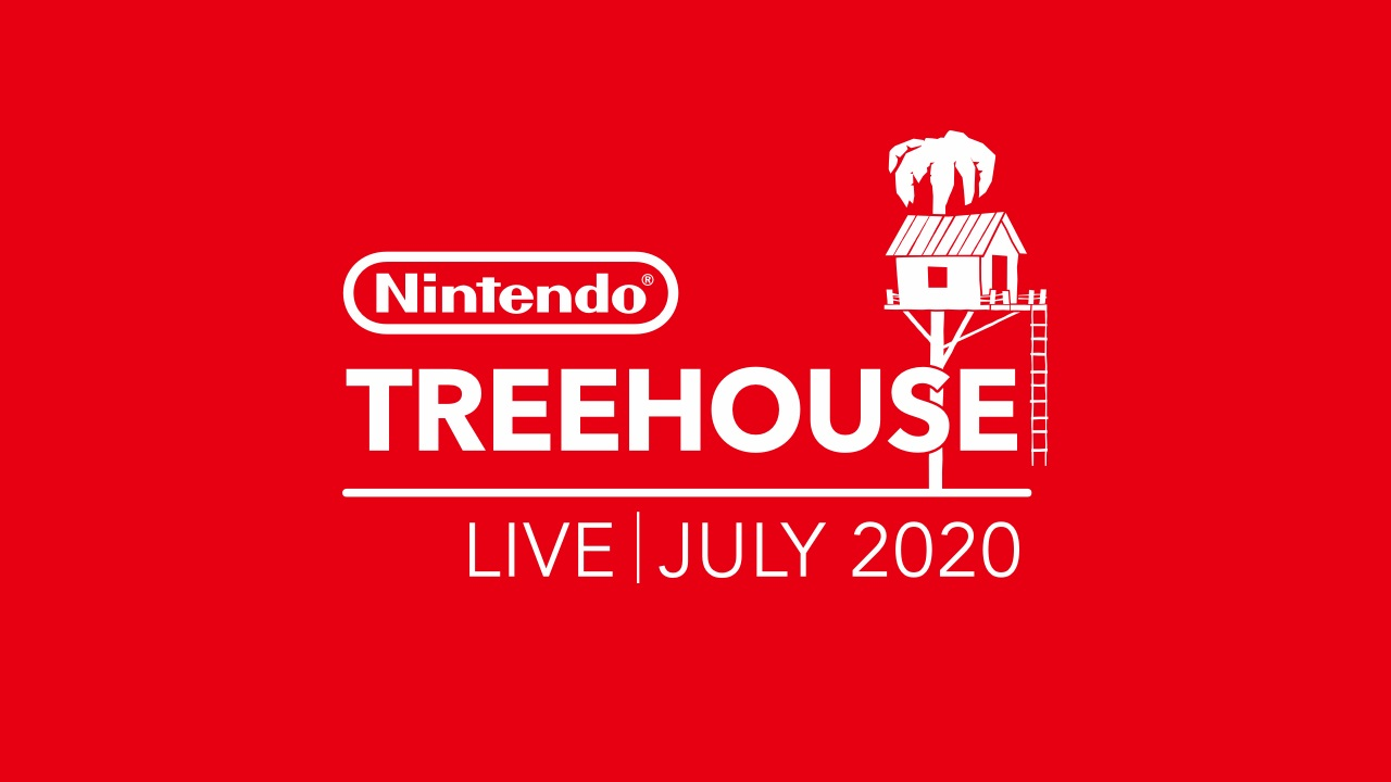 Nintendo is hosting their special Treehouse Live event at 1 PM ET today.  They'll be showing off Paper Mario: The Origami King gameplay, along with a
