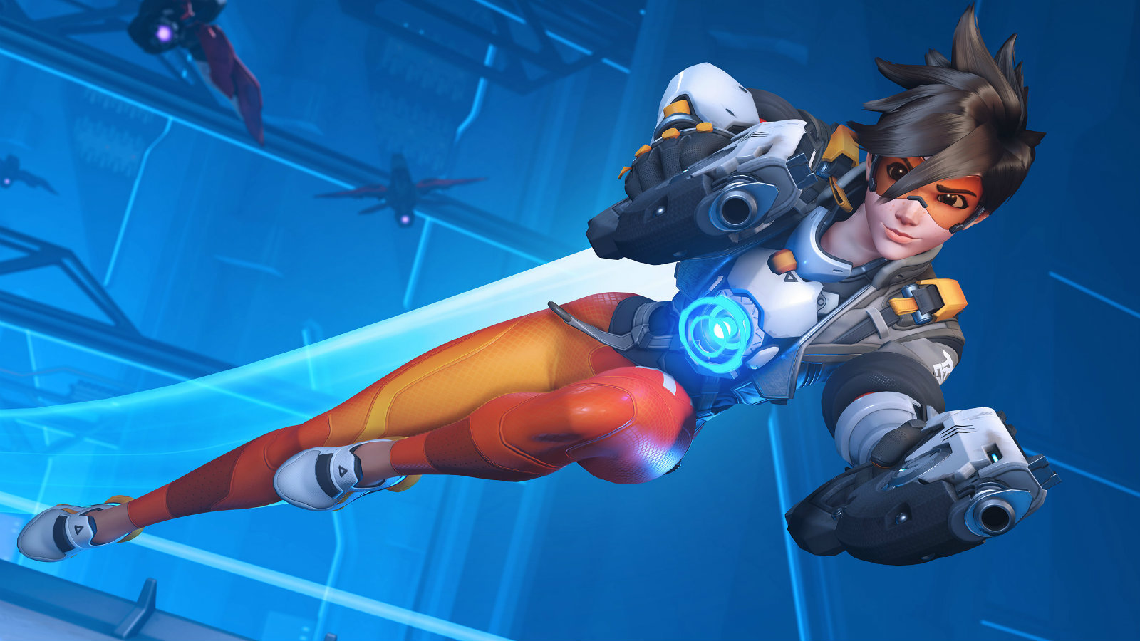 Overwatch devs name their top picks for who they'd like to see in Smash Bros. Ultimate