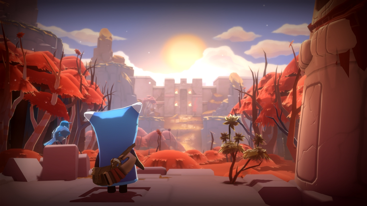The Last Campfire's Apple Arcade release might give us info on when to expect it for Switch