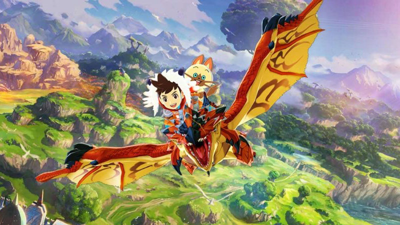 3DS eShop charts for Sept. 23rd, 2020