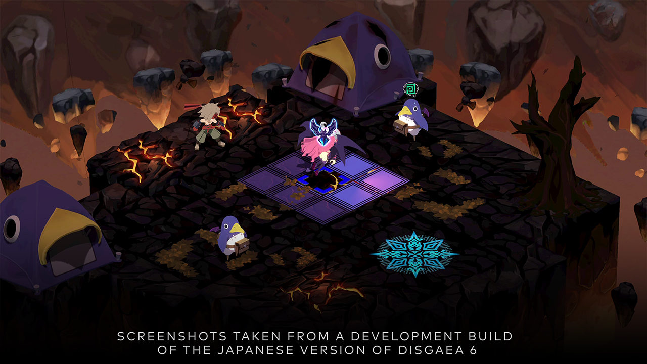 New details on Disgaea 6: Defiance of Destiny's characters, Auto and Repeat modes, experimental changes, and much more