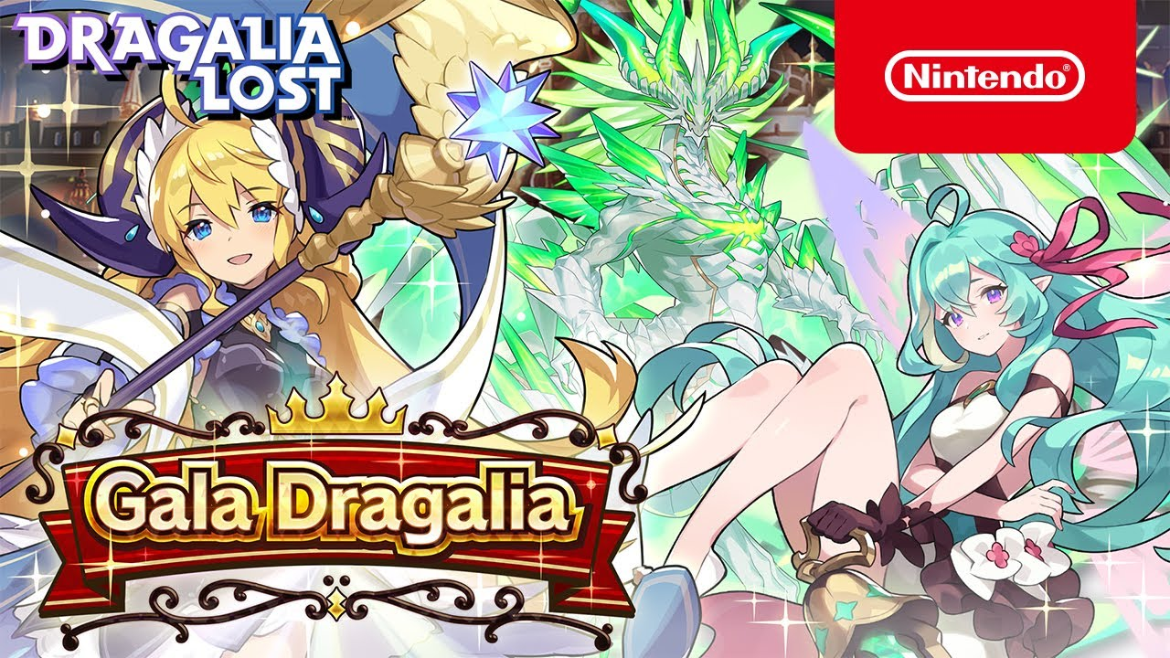 Dragalia Lost - content update for Sept. 30th, 2020