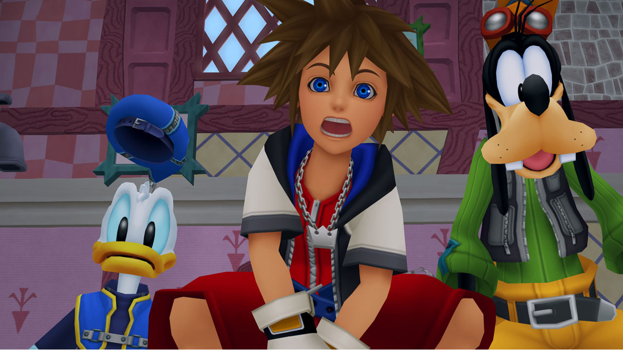 Is there going to be another kingdom hearts game? - Answers