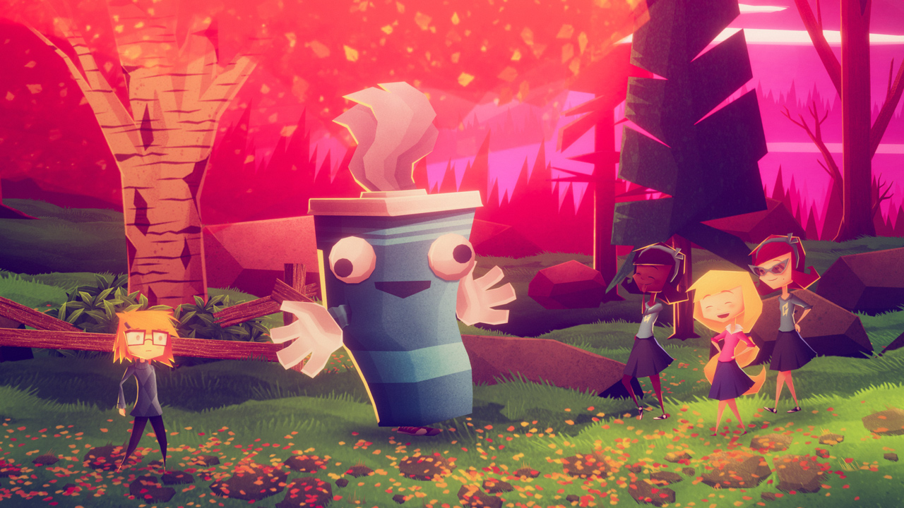Jenny LeClue: Detectivu updated to Version 2.1.2