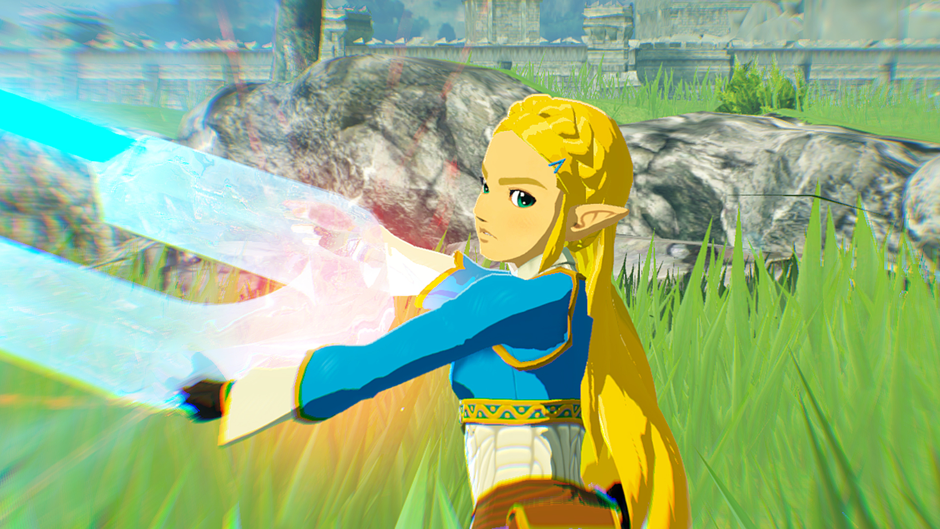 Koei Tecmo Shares Insight On Designing Hyrule Warriors Age Of Calamity S Champions And Playstyles Gonintendo